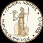 Logo Institutul de Arheologie Vasile Parvan